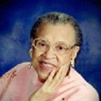 Gertie Mae Ashby