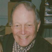 John Joseph Fish Jr.