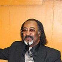 Robert Larry Mason