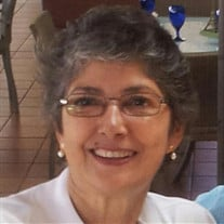 Angela Lopez Castillo