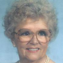 Jane Petersen Cooley