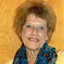 Vivian  Fay Bernd