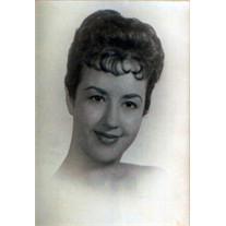 Geraldine Parker