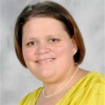 Donna  Faye Cargile