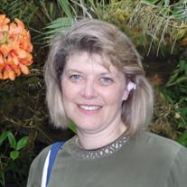 Mrs. Petra Readner