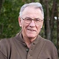 John LaRell Christensen