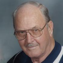 John George DeGrave