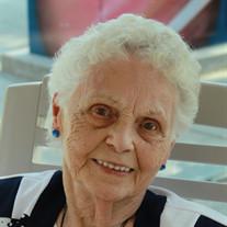 Marie Mary Matilda Thiessen