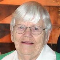 Mrs. Doris Hilma Whitcomb