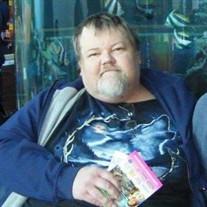 Gary David Cozmyk