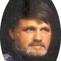 Joe Allen Naylor
