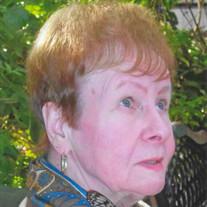 Carrol Ruth Dorey