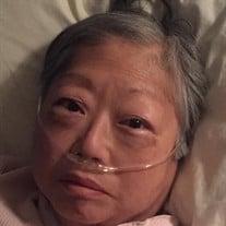 Janice Emiko Chang