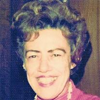 Edna D. Bowen