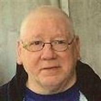 Donald Clyde Ruff