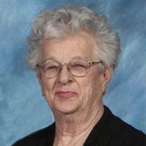 Mary Elizabeth Riggs