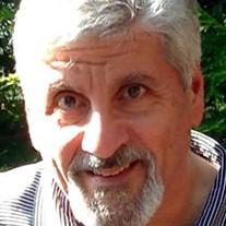 Michael A. John