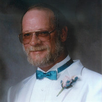 Ronald B. Blair