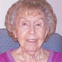 Geraldine C. Peruzzini