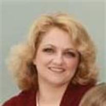 Teresa  Mae Hayes