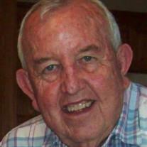 Gordon Connelly