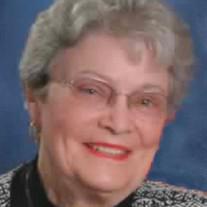 Josephine Alberta  Wagner