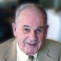 Donald Frederick Wright