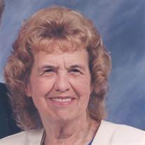 Wanda Presnell