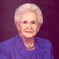 Mrs. Ivy Dee Matthews Bassett