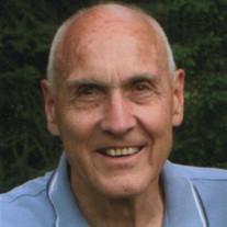 Frank Harmon