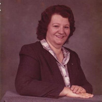 Bernice Ann Briza