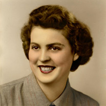 Betty J. Steed