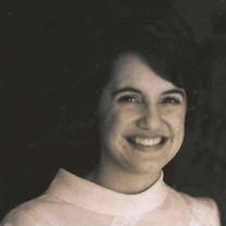 Sandra Gabrielle Rogers