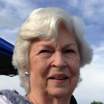 Mary Etheridge Merritt