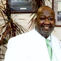 Mr. John  Willie Allen Jr.