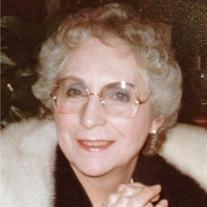 Virginia Poling Benner