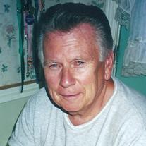 James P. O'Shea