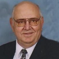 Vernon Irlbeck