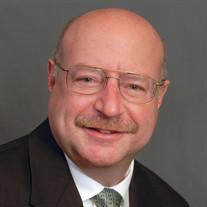 David Thomas Gill