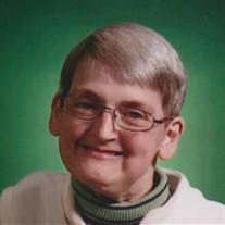 Sandra Charleene Olson