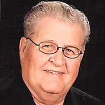 Fred V. Gustoff