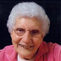Edna Thornton