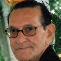 Joseph A. Orego