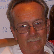 Gary Alan Lester Steppler-Krieg