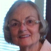 Martha Wayne Copeland