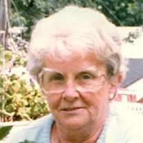 Ethel Ernestine Belcher