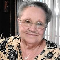 Mrs. Vickie Wyser