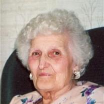 Mary Bursick