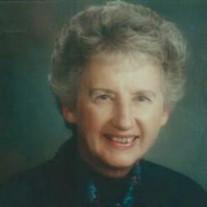 Norma Jean Govan