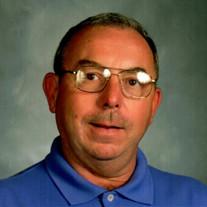 Gary Lee Haas Sr.